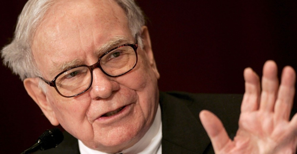 Warren Buffet on 3G Capital's side