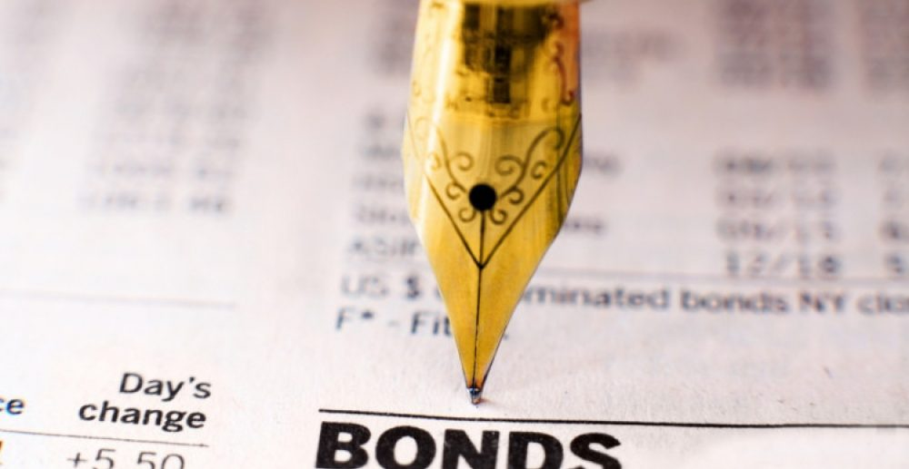 Why profit taking could suffer on the bond market?