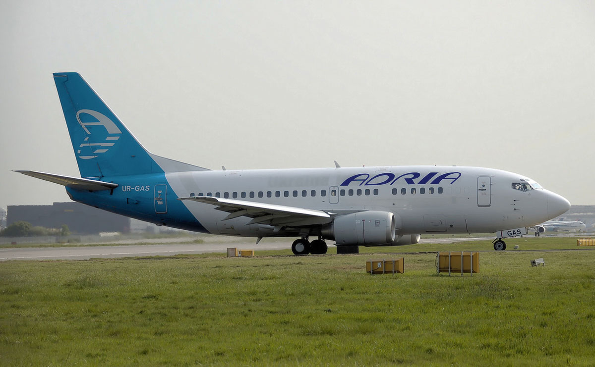 Adria Airways Tehnika Was Sold to Polish Linetech Holding