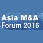 iDeals Solutions Participated in IFLR Asia M&A Forum 2016